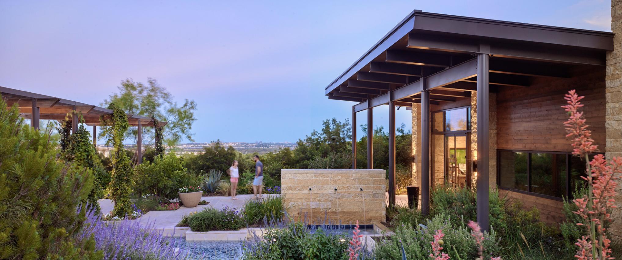 Loma de Vida Spa & Wellness at La Cantera Resort