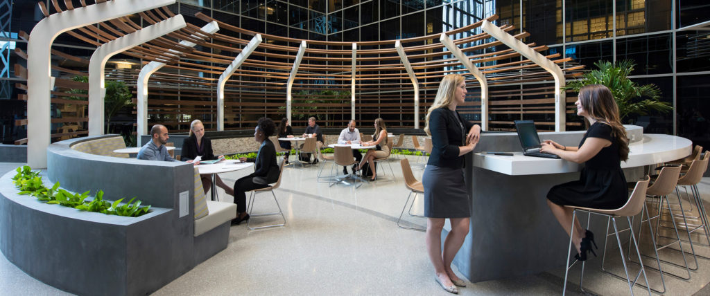 HKS Named AIA Florida Firm of the Year