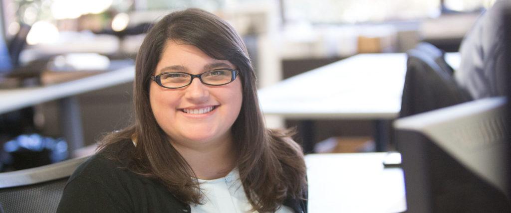 HKS' Sarah San Miguel Named Emerging Professional Director AIA Fort Worth