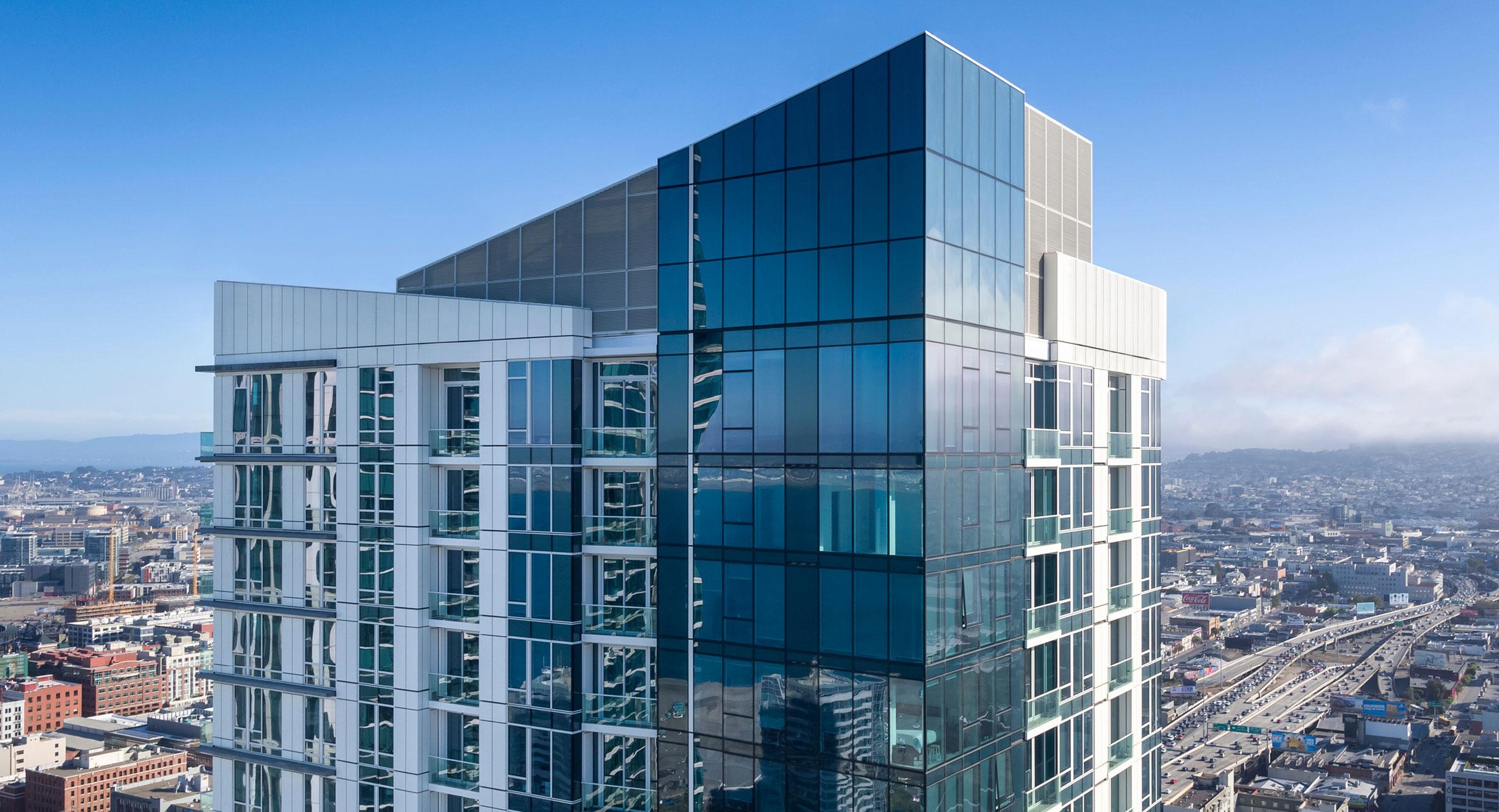 Jasper Residential Tower