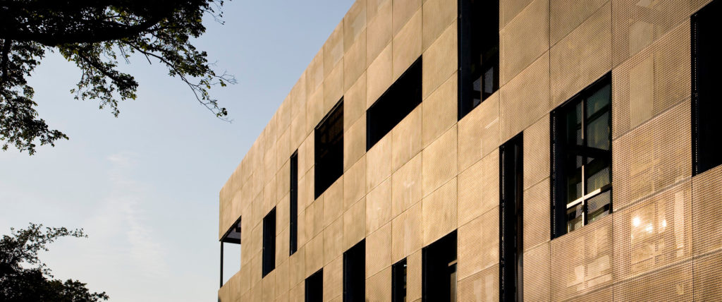 HKS Receives 2010 Merit, Large Built Category for University of Texas at Dallas Center for Brain Health