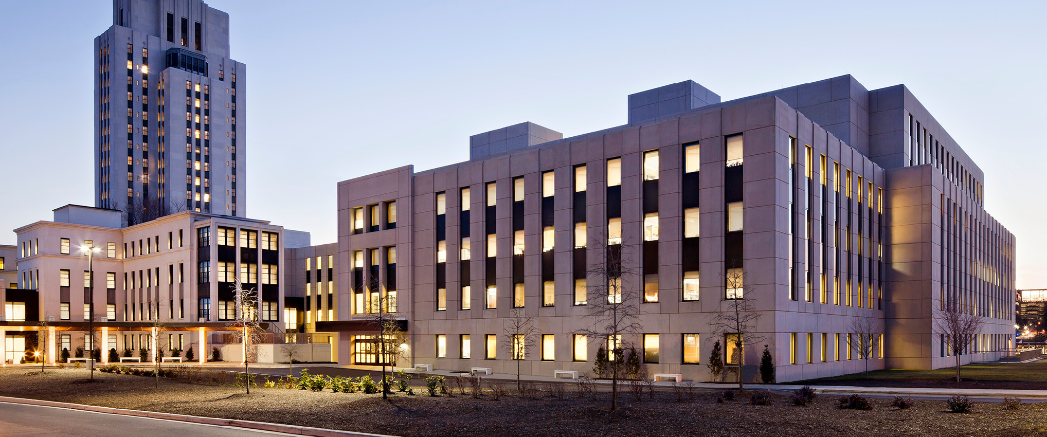 HKS Receives 2012 Design-Build Merit Award for Healthcare Facilities for Walter Reed National Military Medical Center