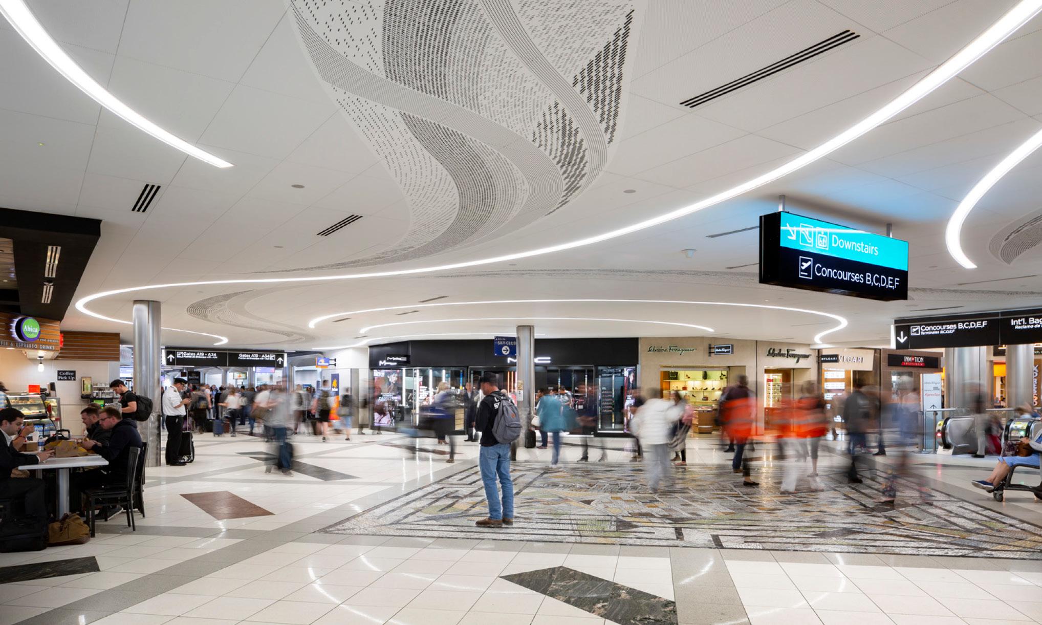 Hartsfield Jackson Atlanta International Airport