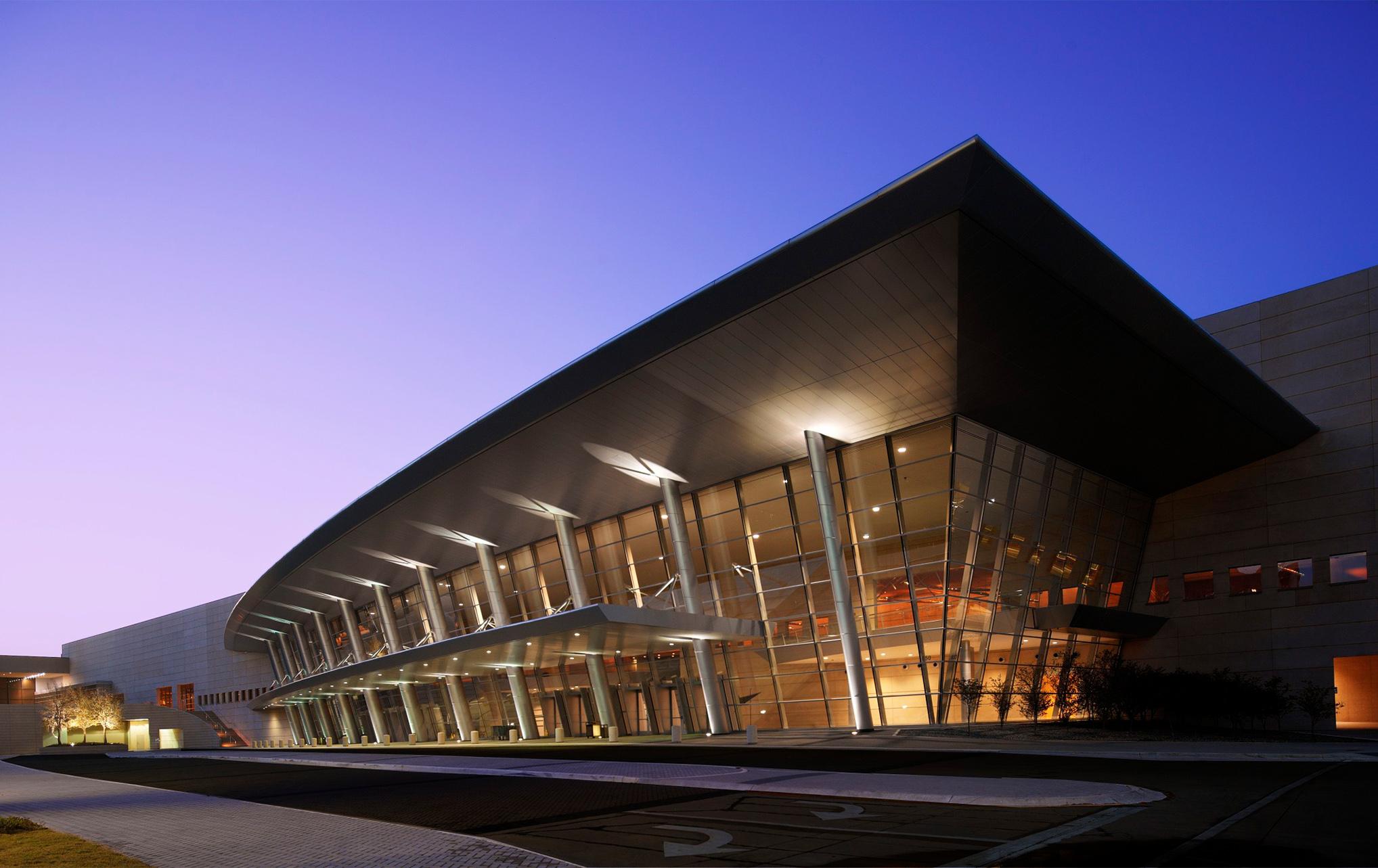 Kay Bailey Hutchison Dallas Convention Center