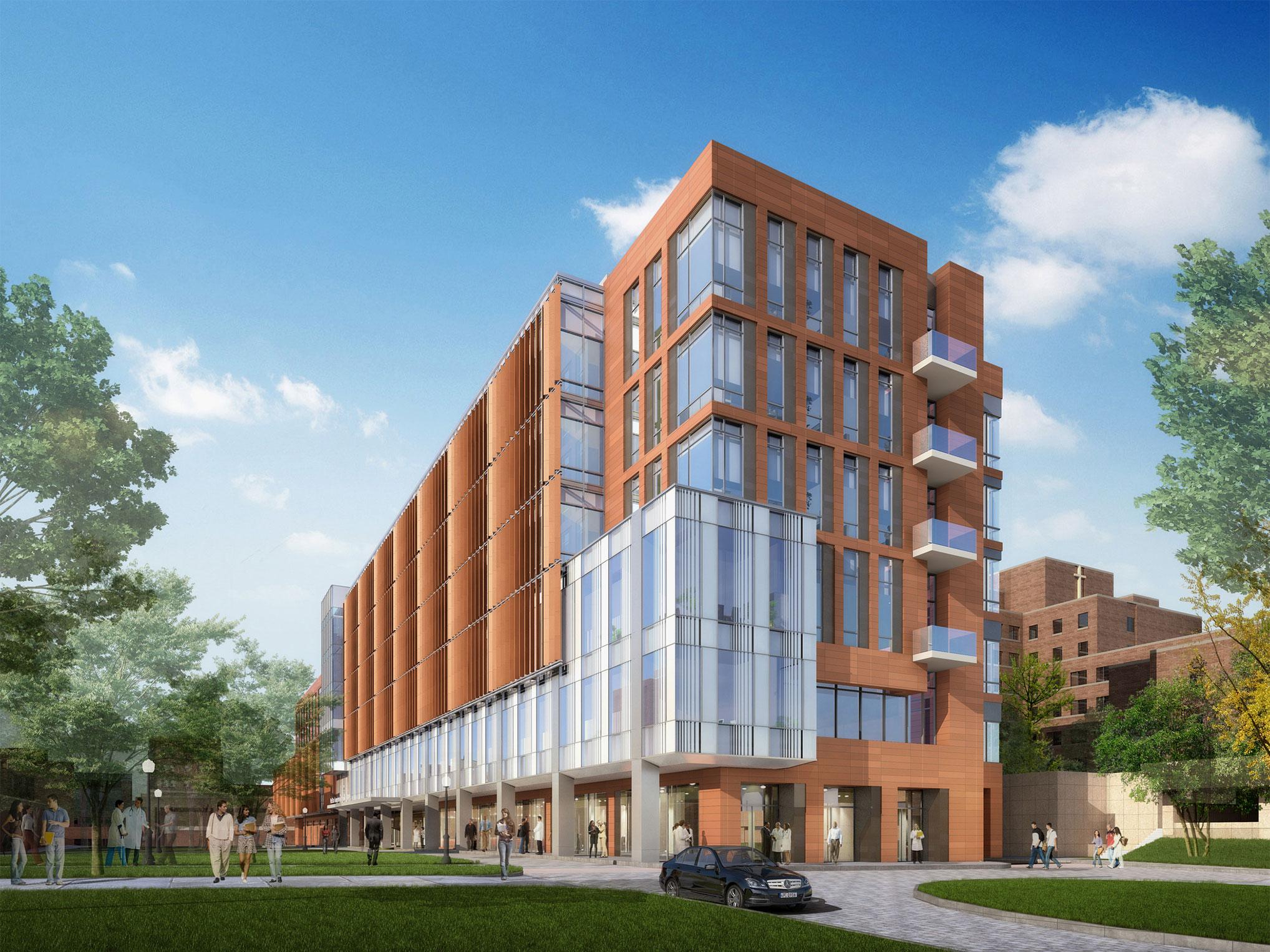 MedStar Georgetown University Hospital Medical-Surgical