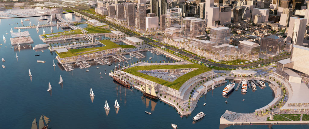 San Diego Port Integrated Master Plan