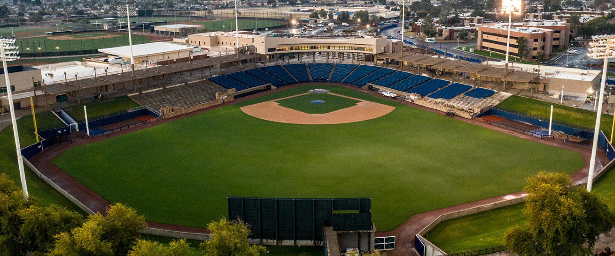 """""""Wow,"""" The Brewers Open Their Renovated, Renamed American Family Fields of Phoenix"""