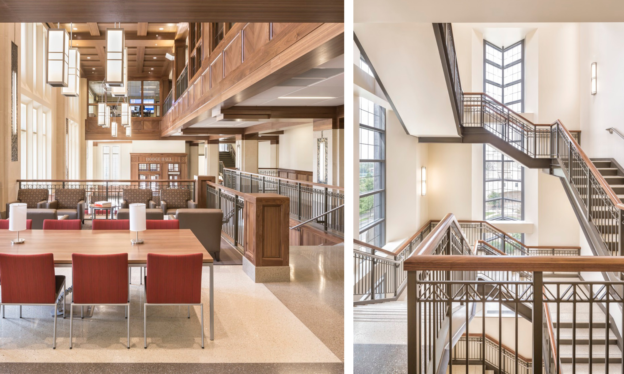 Kelley School of Business Extension and Renovation