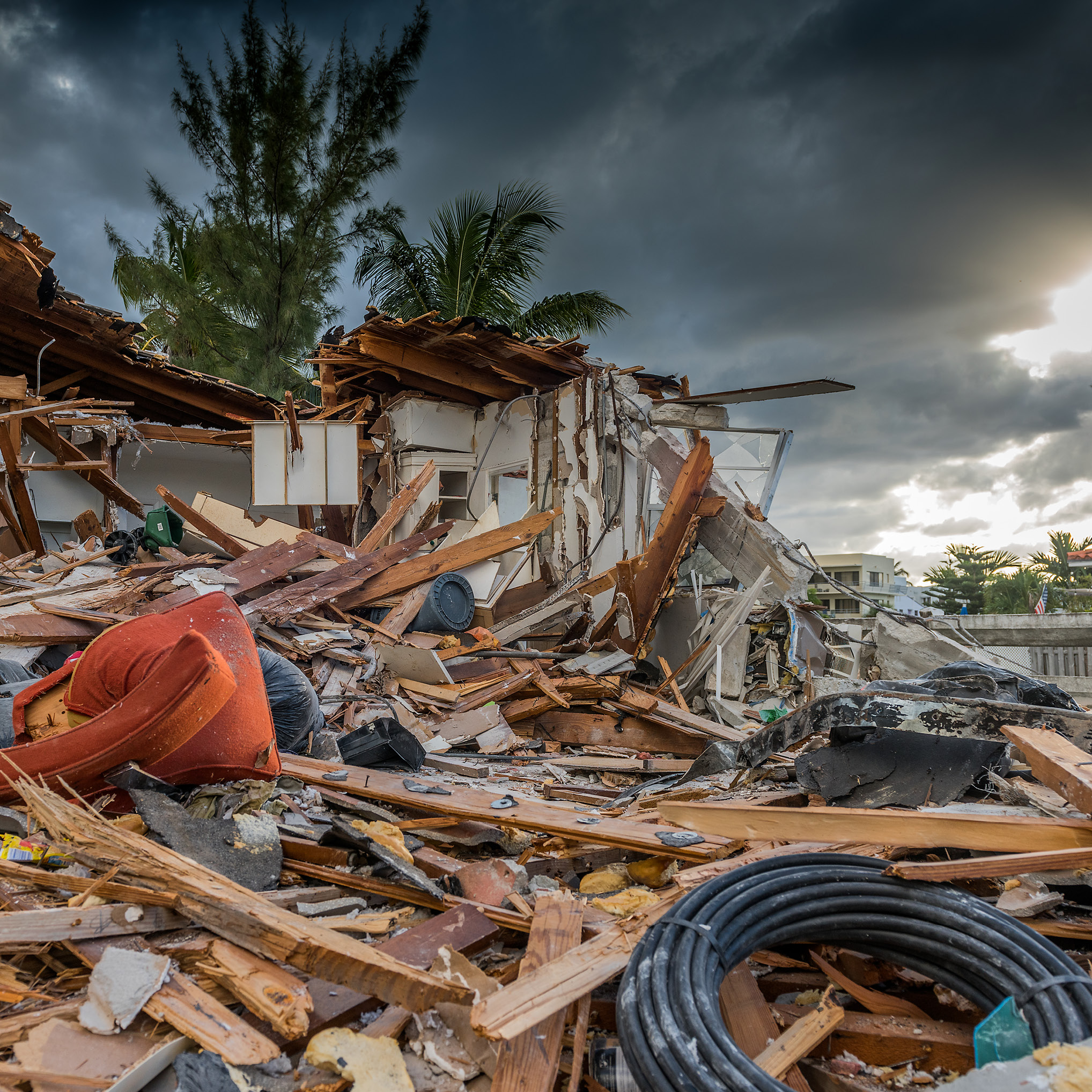 5 Ways Design-Build Project Delivery Aids Disaster Recovery