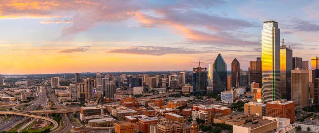 How Dallas Can Become a Model for Smart Growth Amid Climate Change