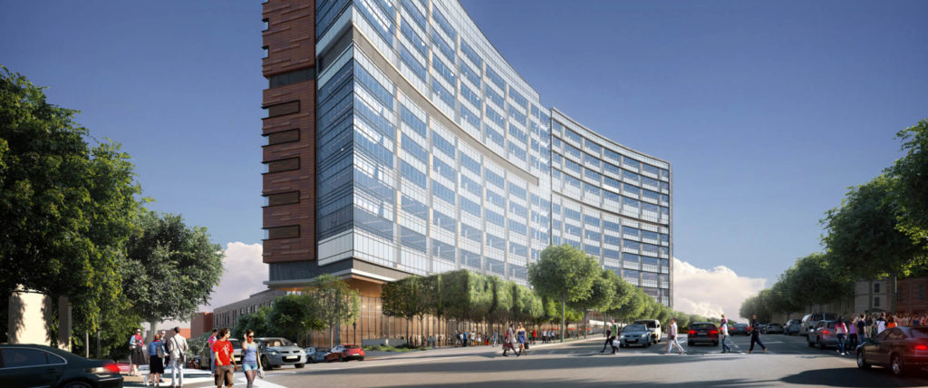 Piedmont Healthcare Set to Open HKS-Designed Marcus Tower Early to Respond to COVID-19