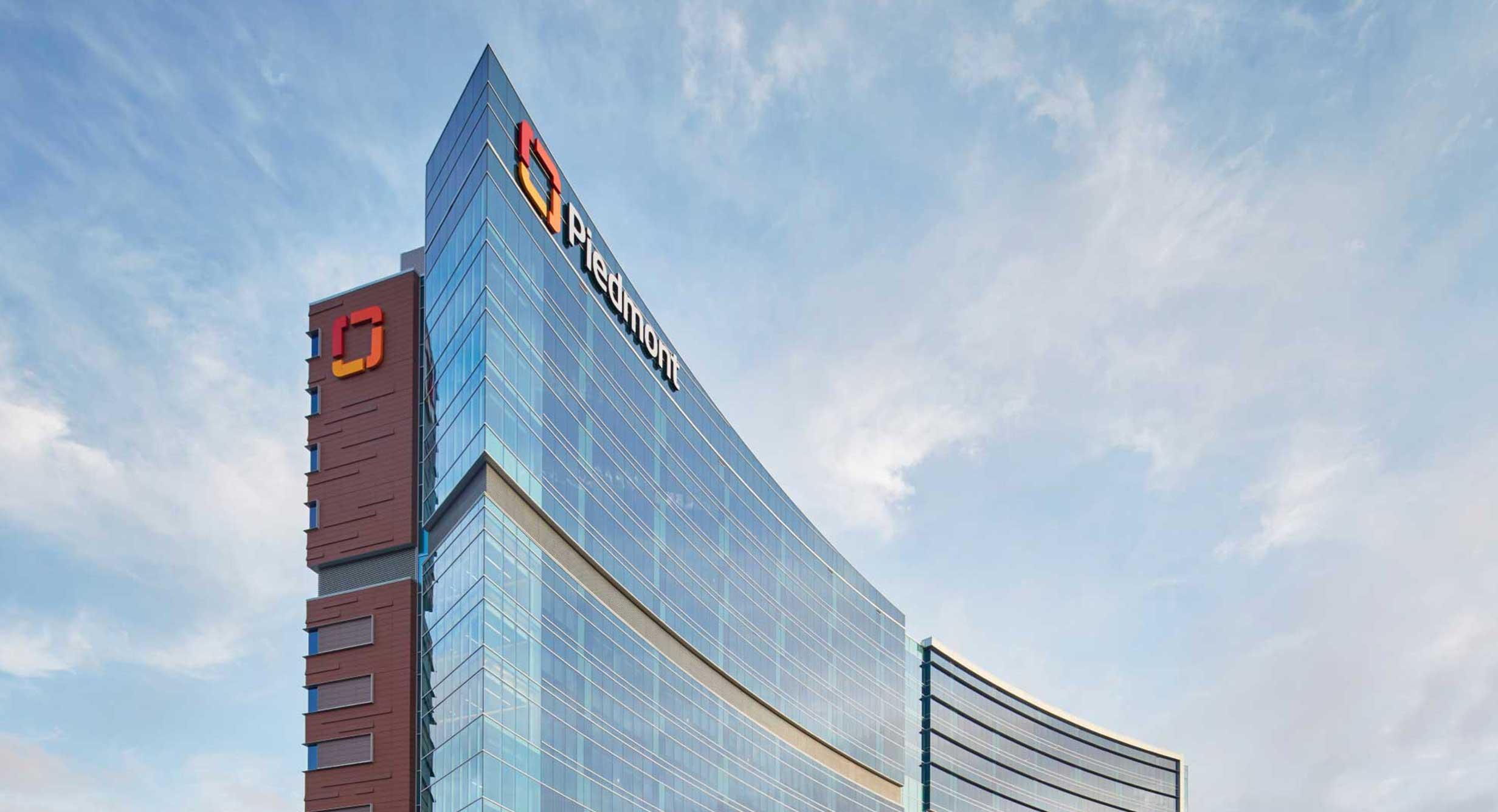 Piedmont Atlanta Hospital Marcus Tower