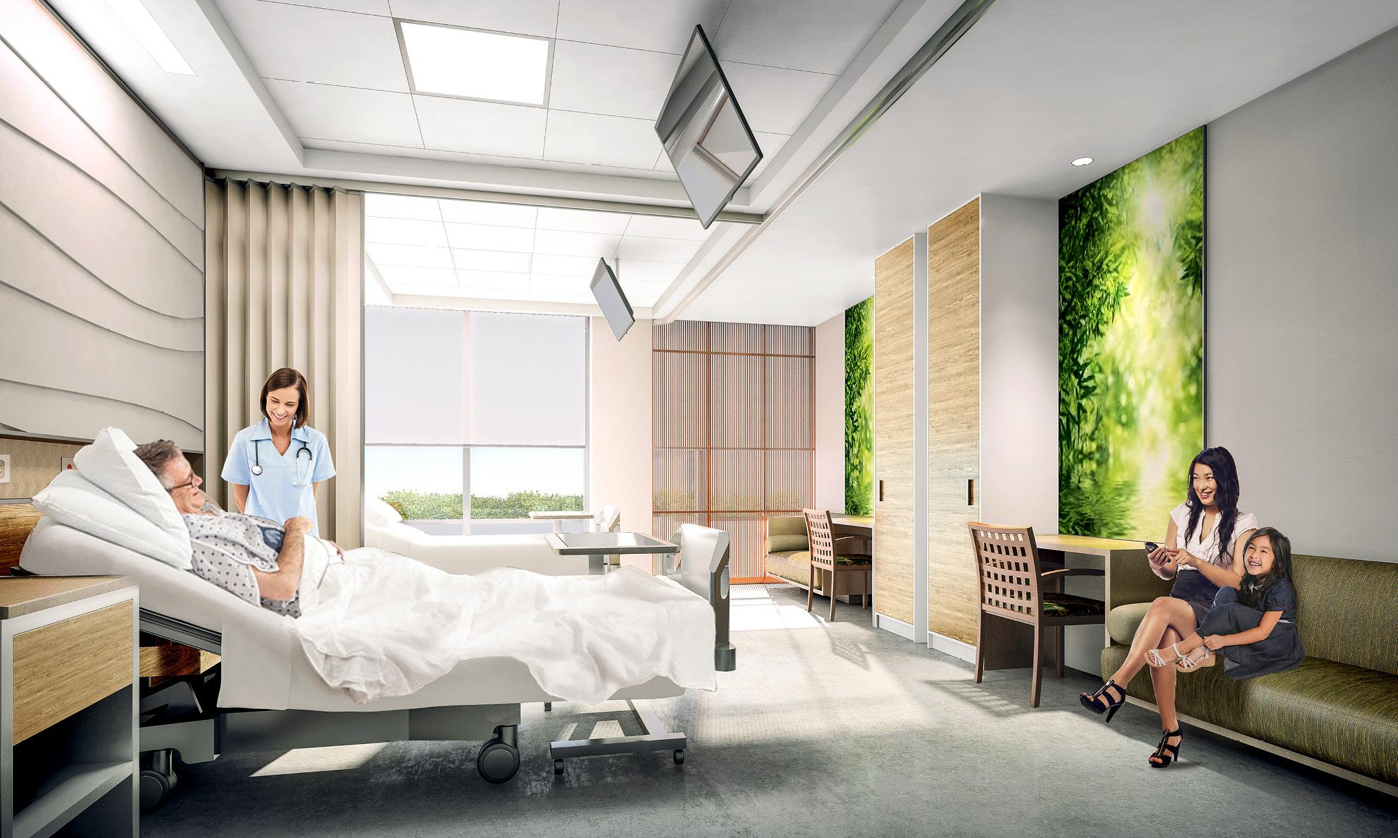 Saint Luke's Medical Center