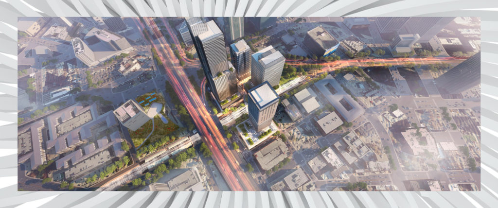 Limitless Panel Weighs How Transit-Oriented Development Can Curb Inequity Among Neighborhoods