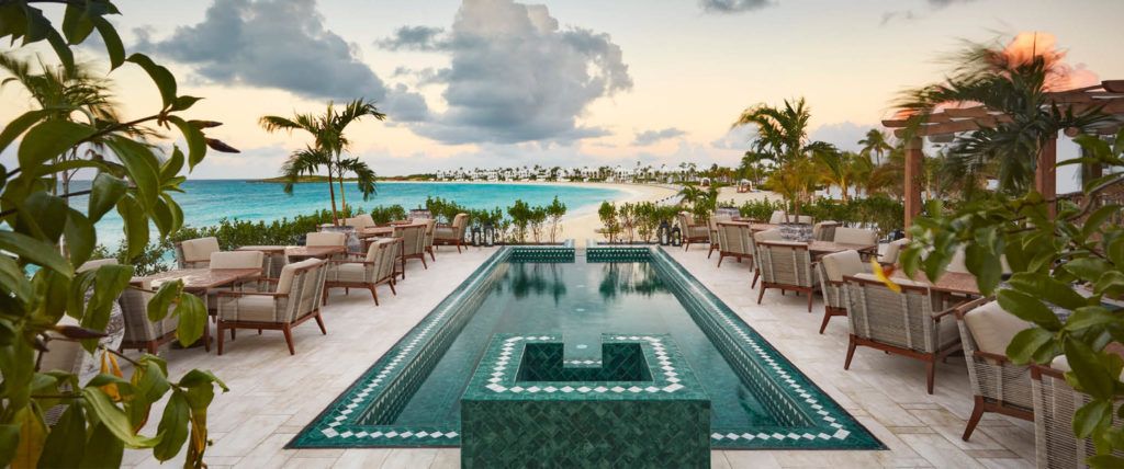 HKS-Designed Belmond Cap Juluca Included in Best Hotels and Resorts in the World by Conde Nast Traveler 2021 Gold List