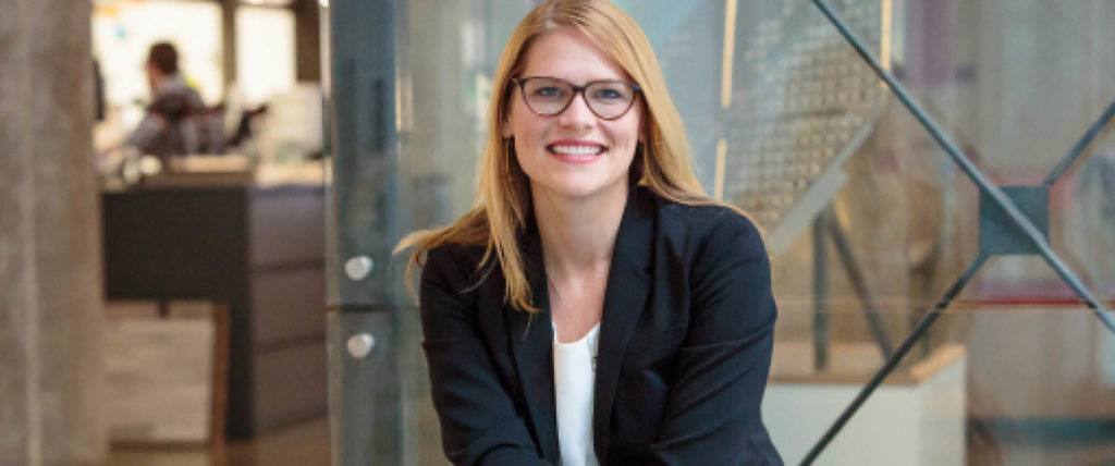 HKS' Erin Peavey Named in 2021 Top Young Professionals by Engineering News Record Texas Louisiana