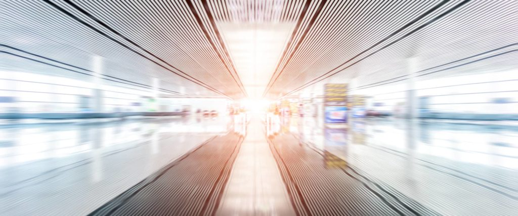 The Breathable Aiport, Part 1: Now